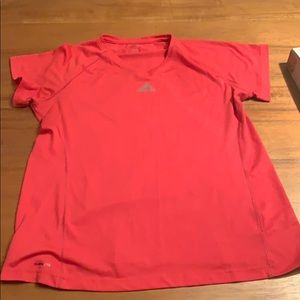 Adidas Exercise T-Shirt